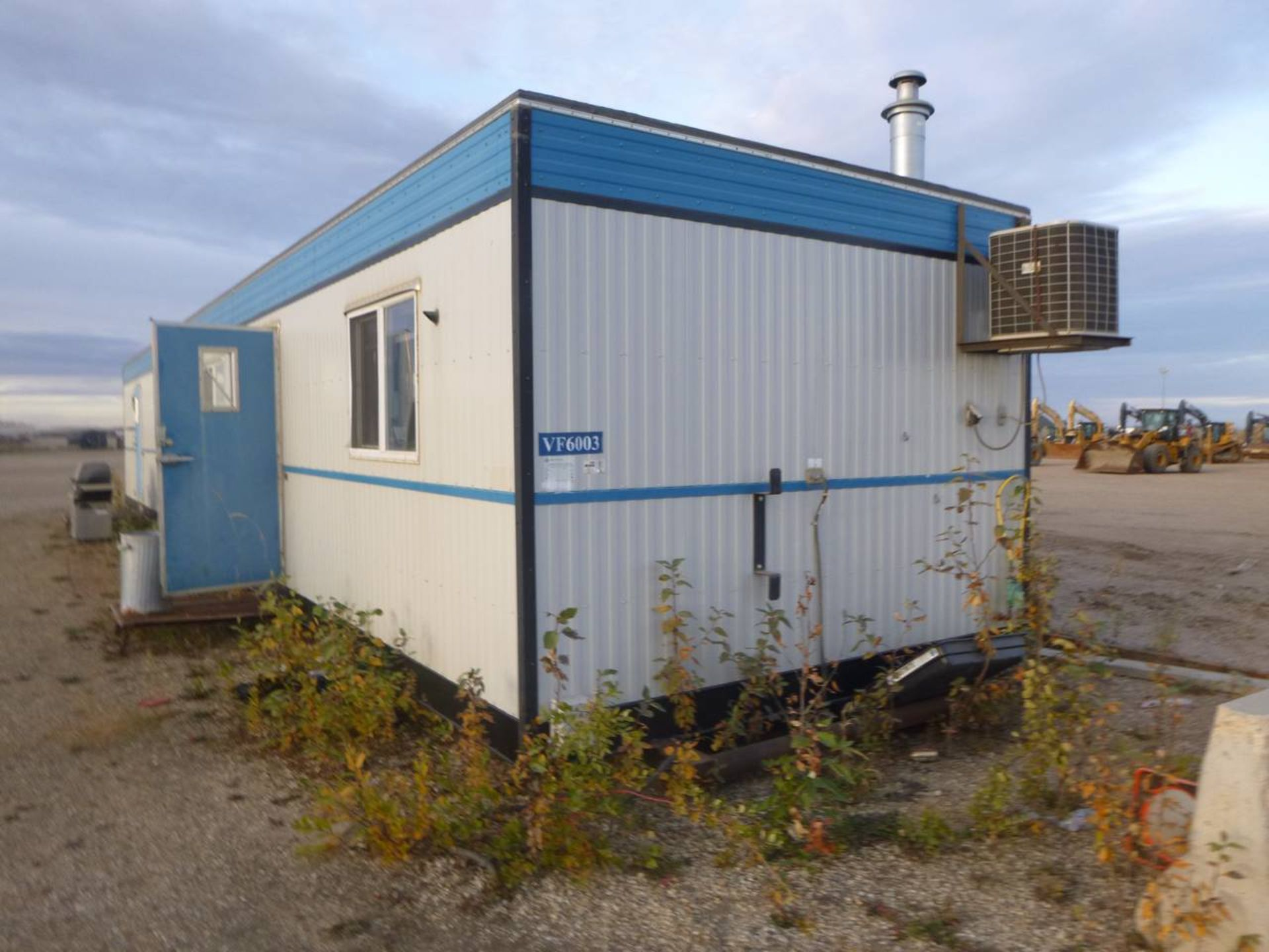 2007 Articor Structures Office Trailer - Image 5 of 6