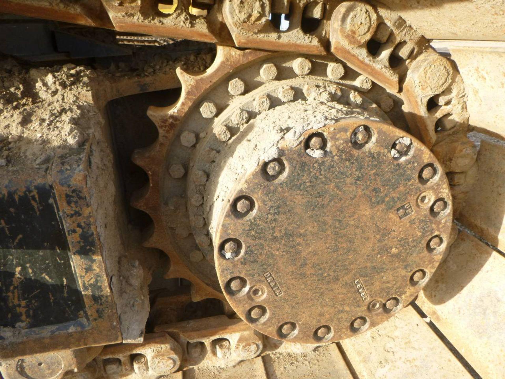 2014 John Deere 470G LC Excavator - Image 7 of 12