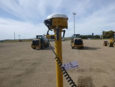 Trimble Trimble System for Lot 12