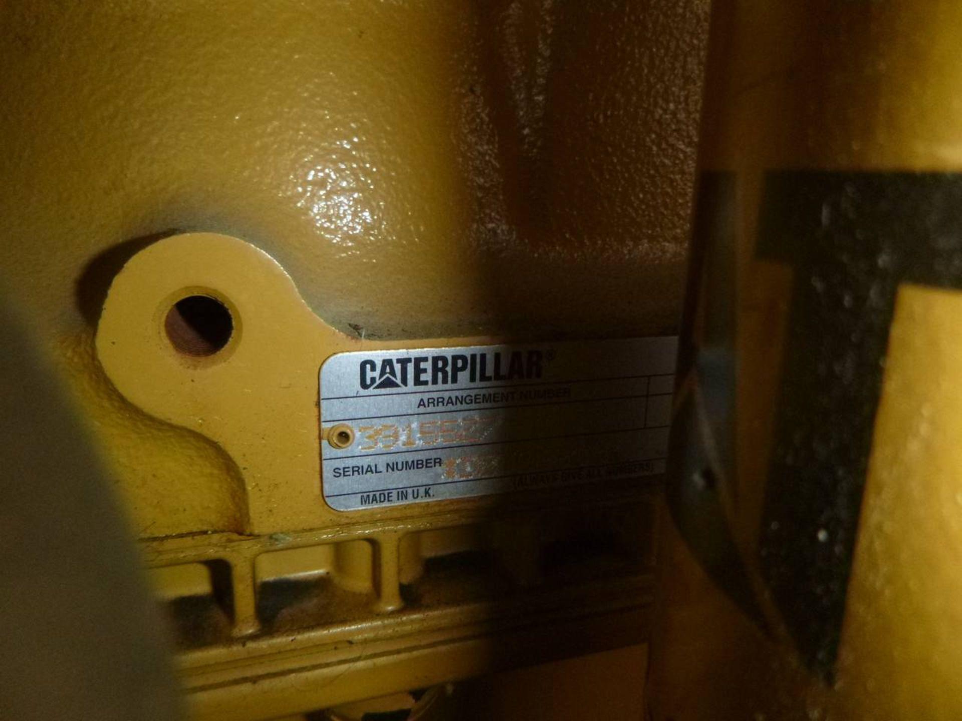 2015 Caterpillar M320F Wheel Excavator - Image 6 of 18