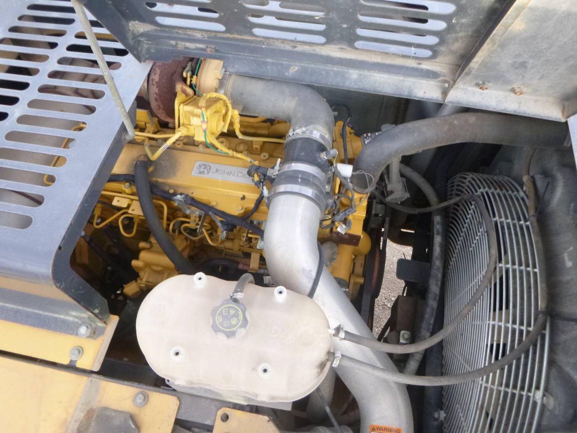 2012 John Deere 350G LC Excavator - Image 11 of 12