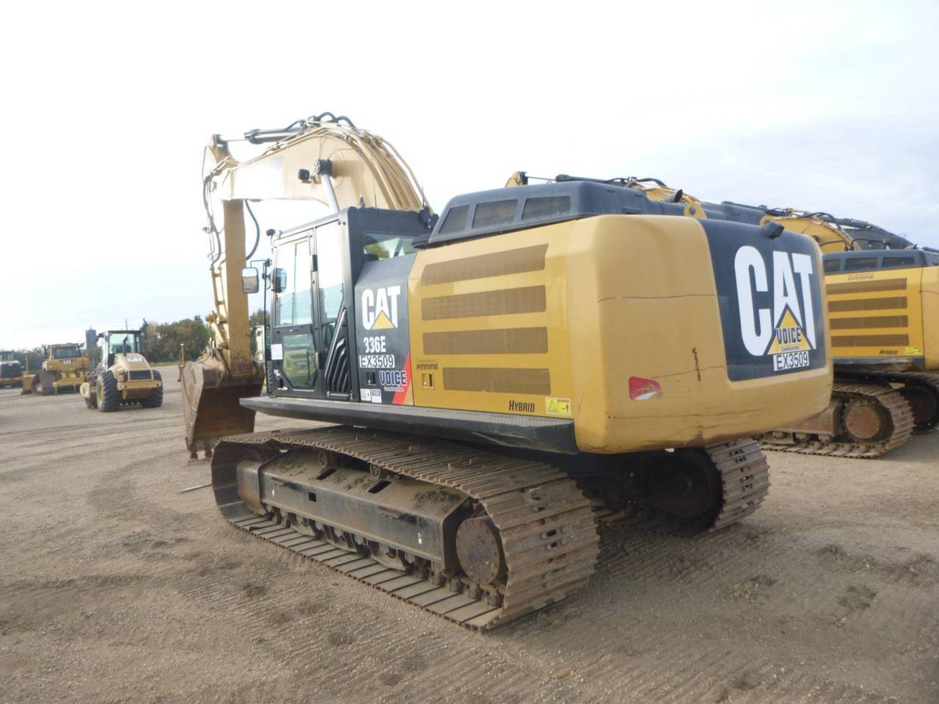 2013 Caterpillar 336ELH Excavator - Image 5 of 11