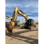 2012 Caterpillar 336E L Excavator