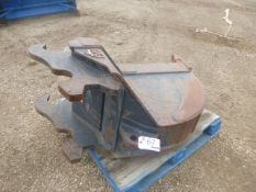 FMS EDW200-12 Digging Bucket