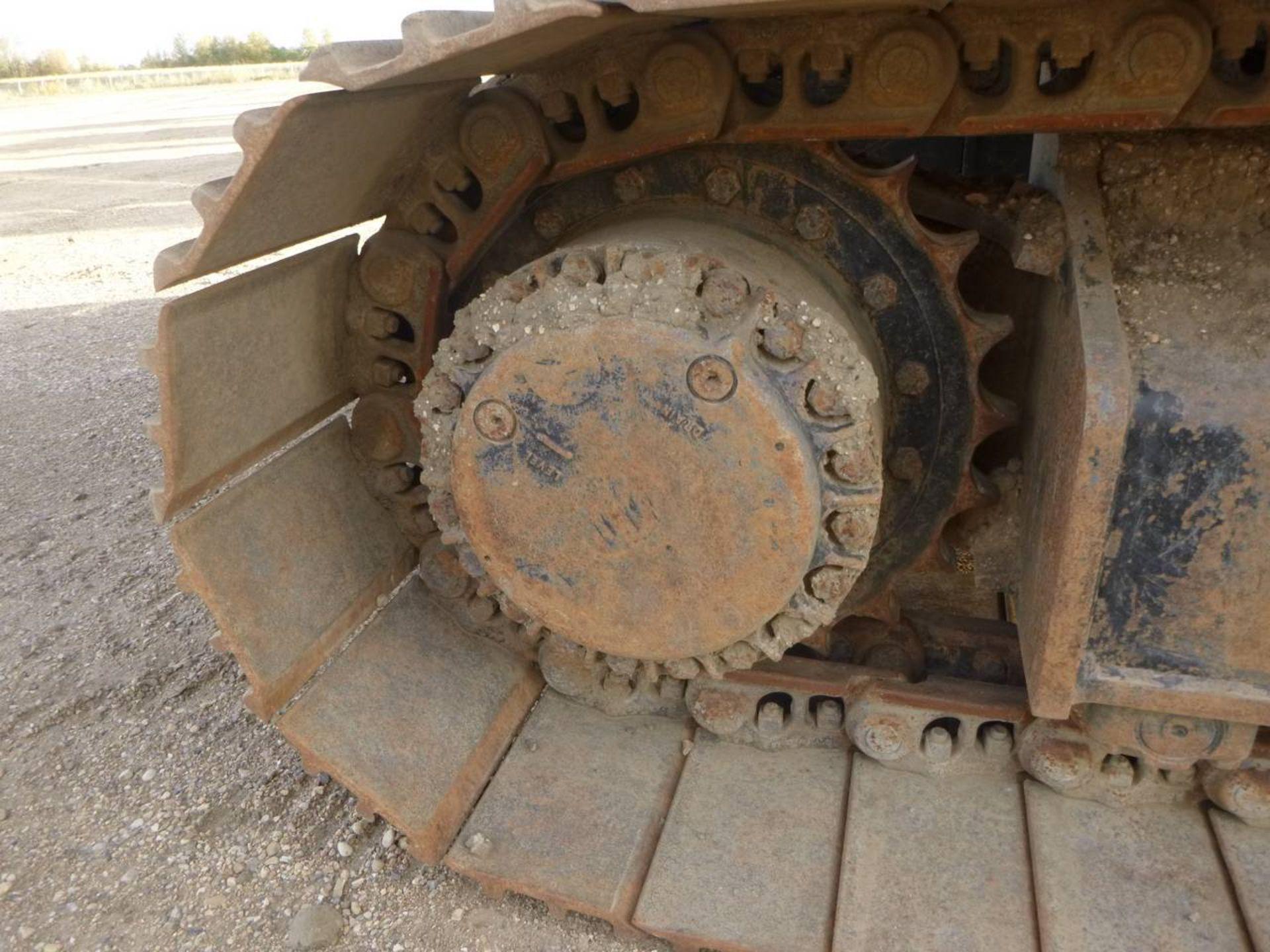 2010 Caterpillar 336D L Excavator - Image 4 of 13