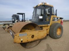 1998 Caterpillar CS-563C Compactor