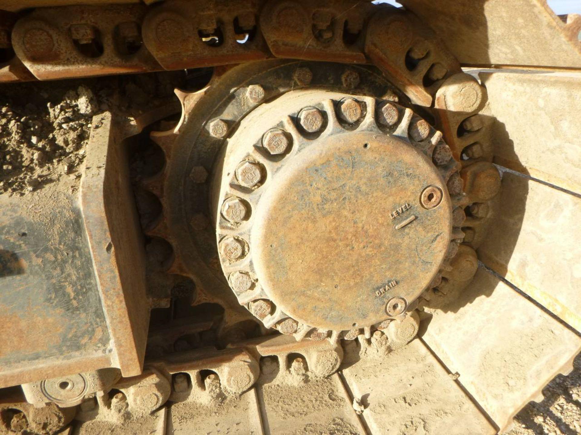 2010 Caterpillar 336D L Excavator - Image 7 of 13
