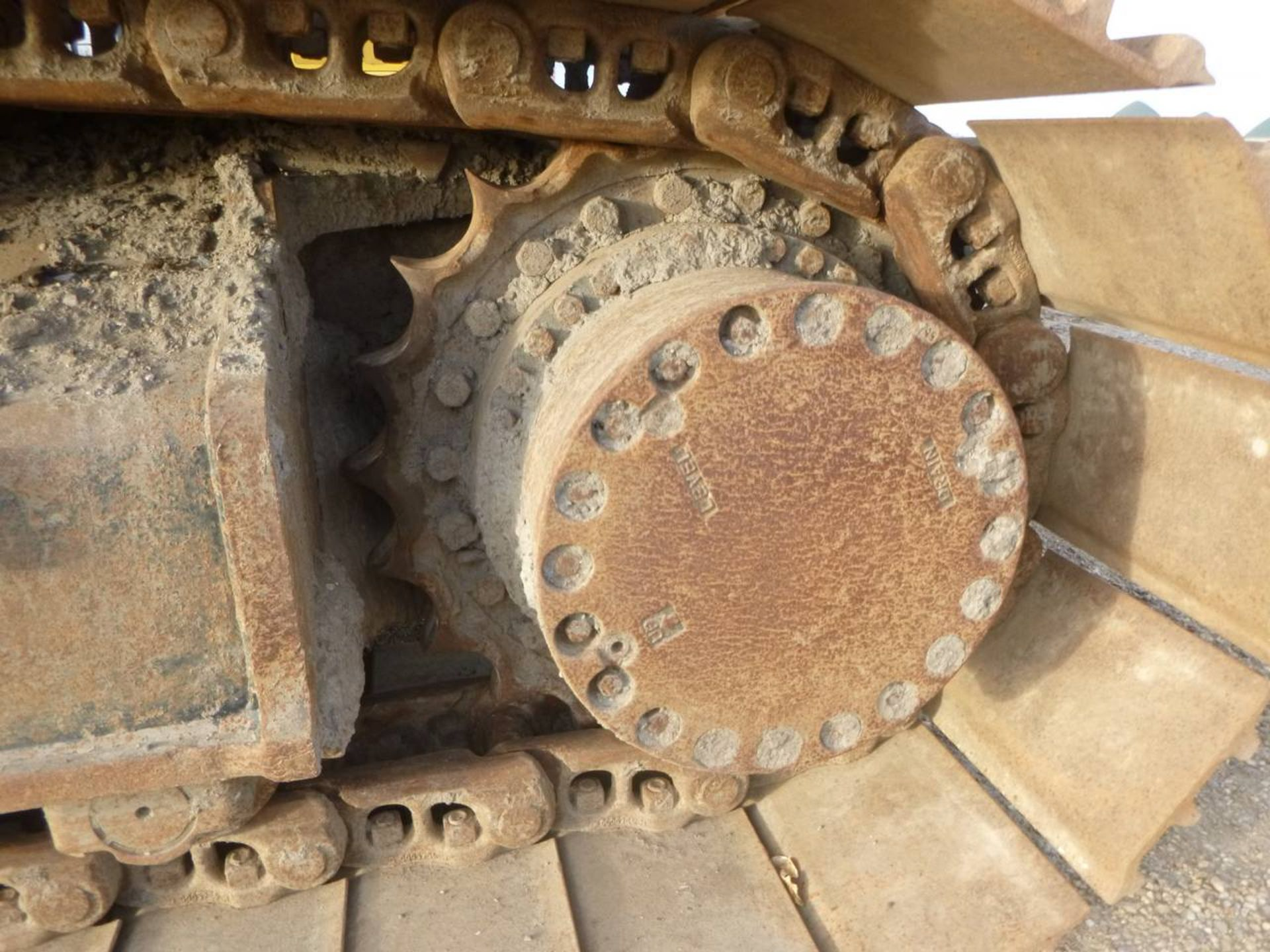 2012 John Deere 350G LC Excavator - Image 7 of 12