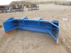 Kage SB96 Snow Plow