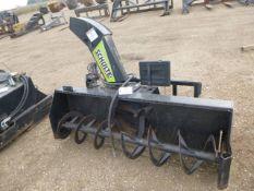 Schulte 7400 Snow Plow