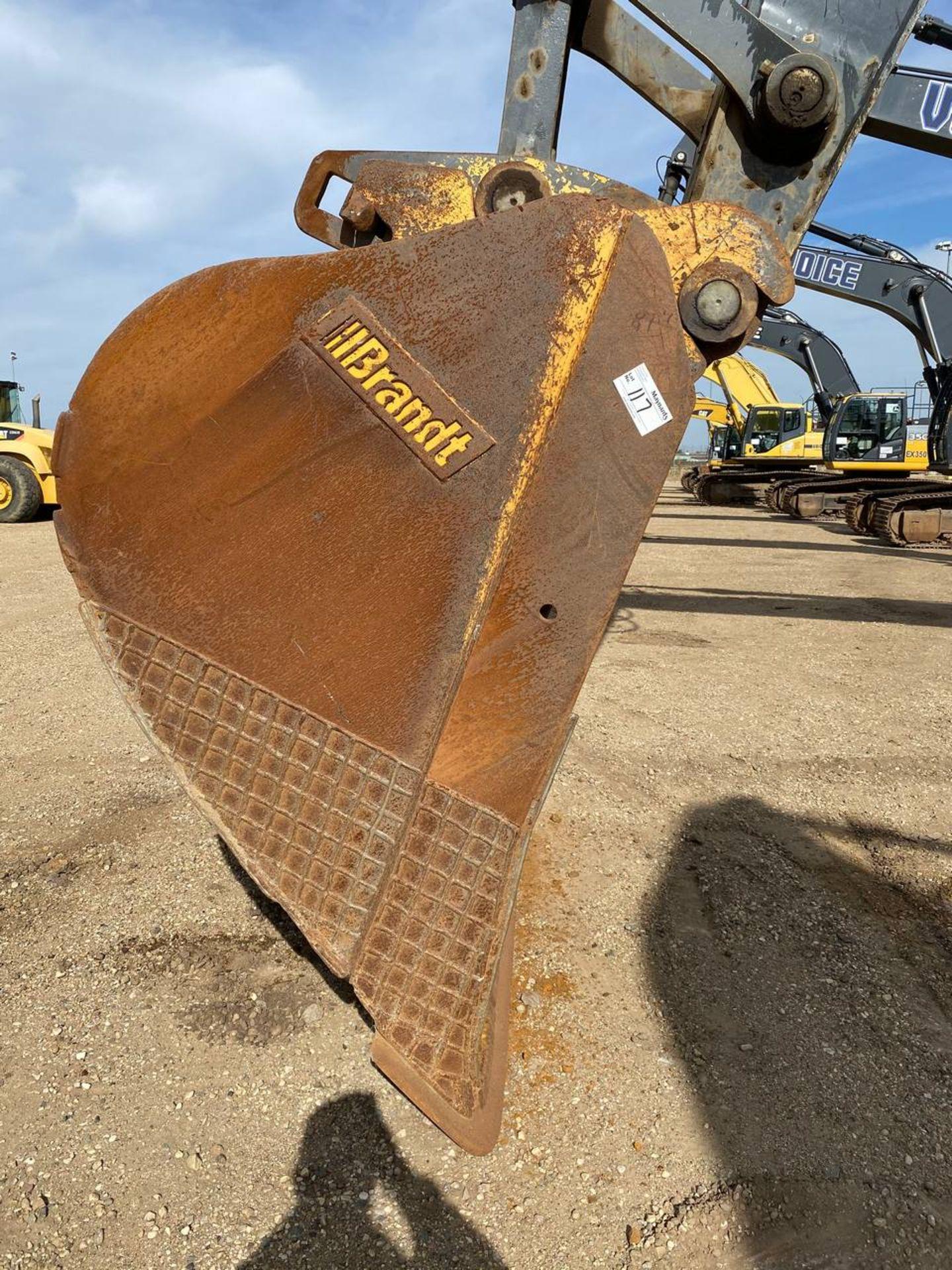 2014 John Deere 470G LC Excavator - Image 12 of 12