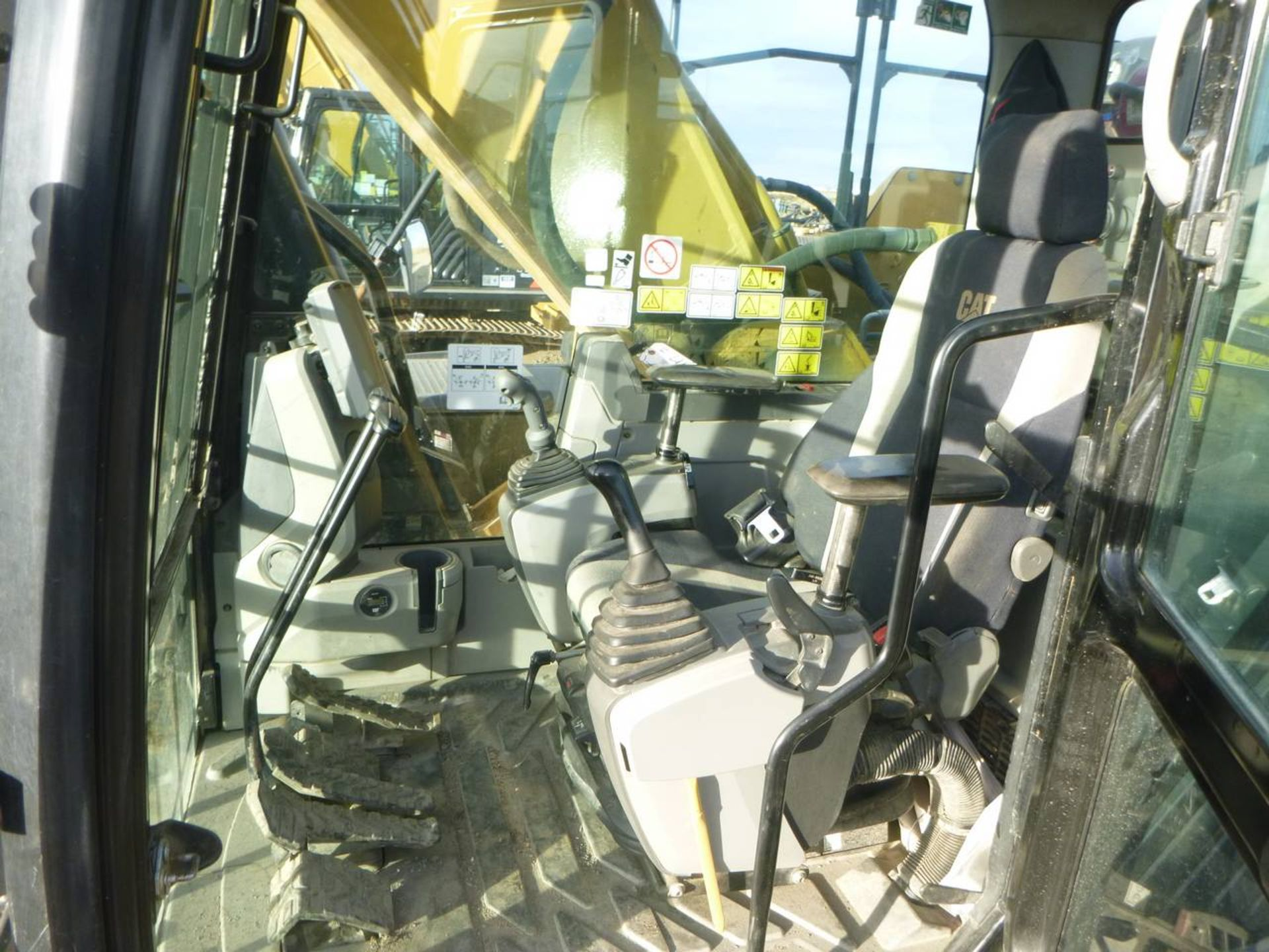 2012 Caterpillar 336E L Excavator - Image 9 of 11