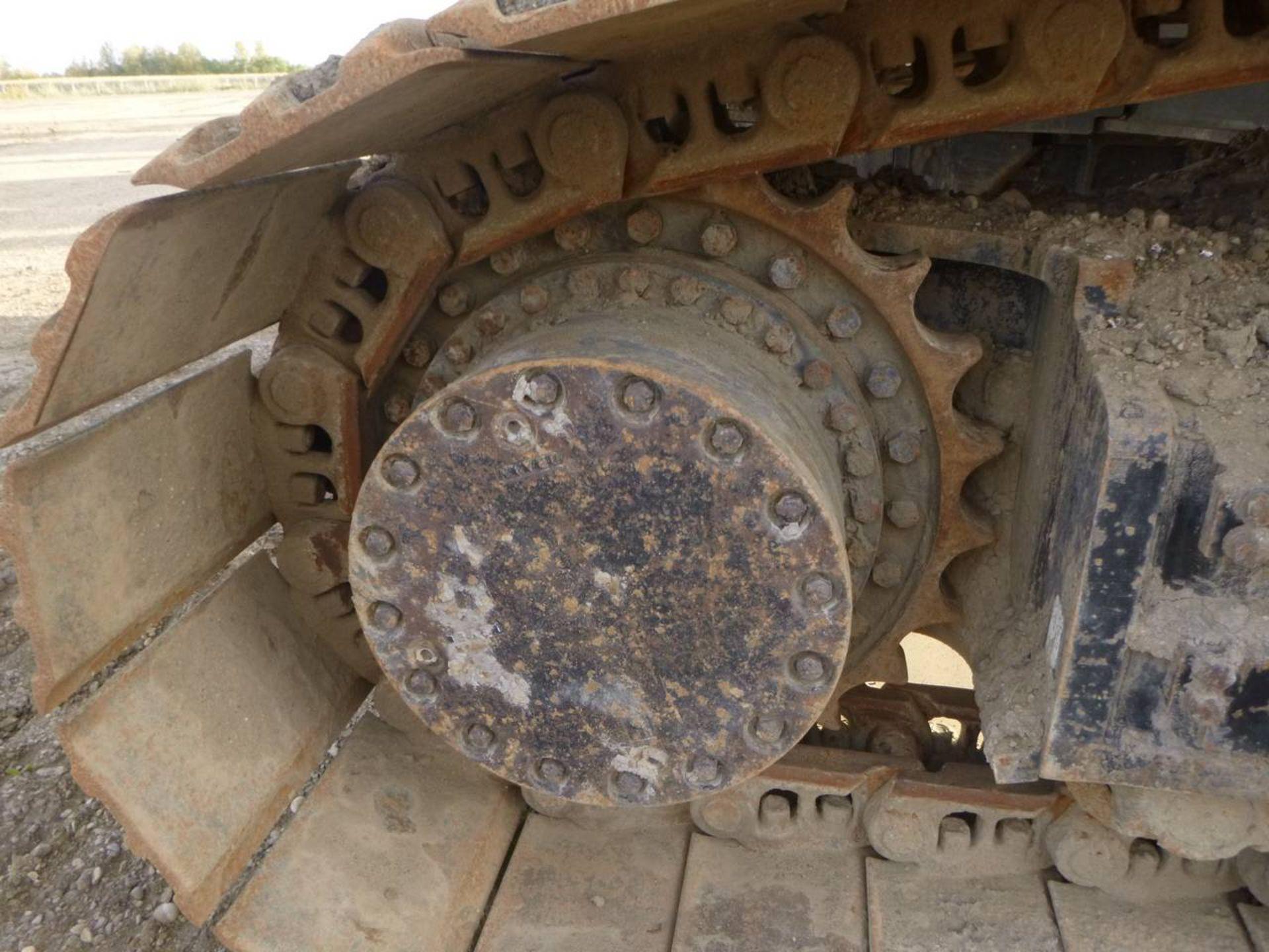 2014 John Deere 470G LC Excavator - Image 4 of 12