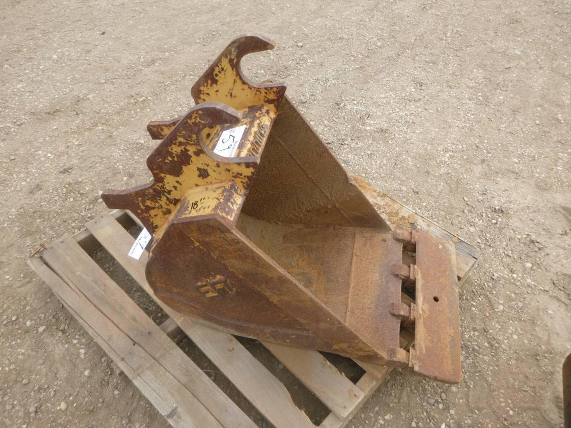 EFI Digging Bucket - Image 2 of 2