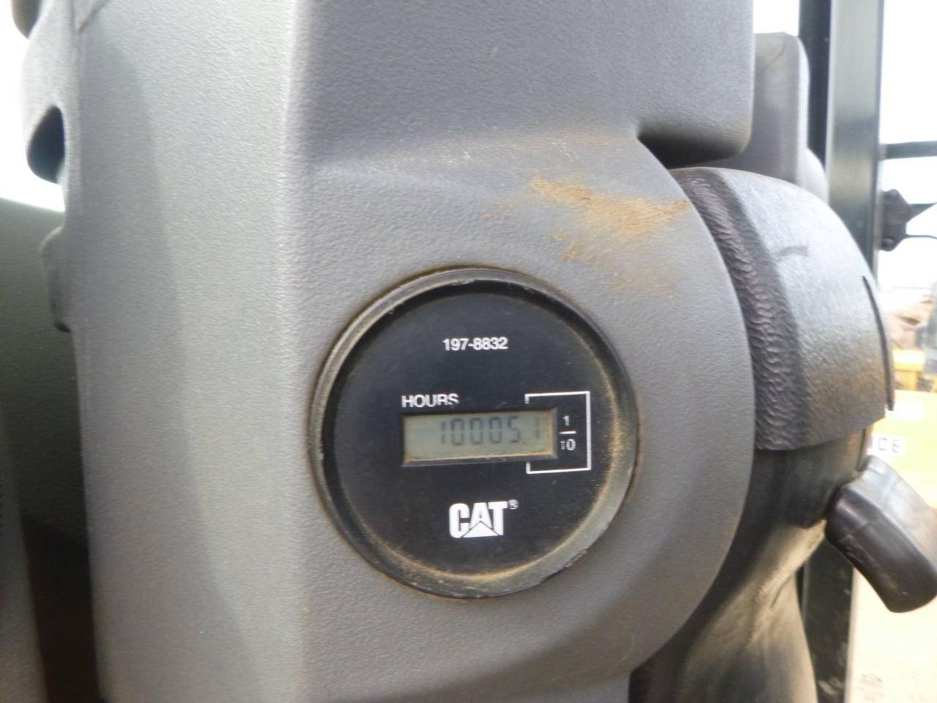 2006 Caterpillar CP-563E Compactor - Image 8 of 9