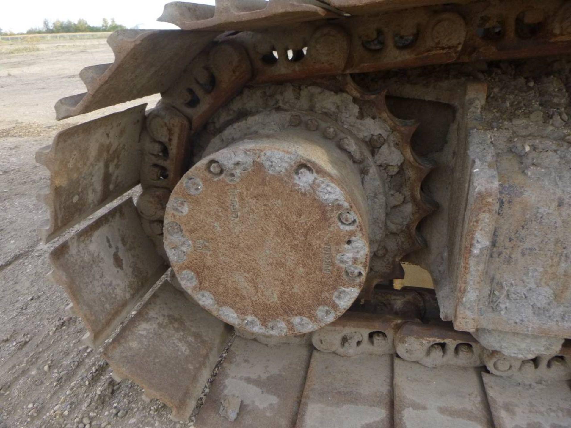 2012 John Deere 350G LC Excavator - Image 4 of 12