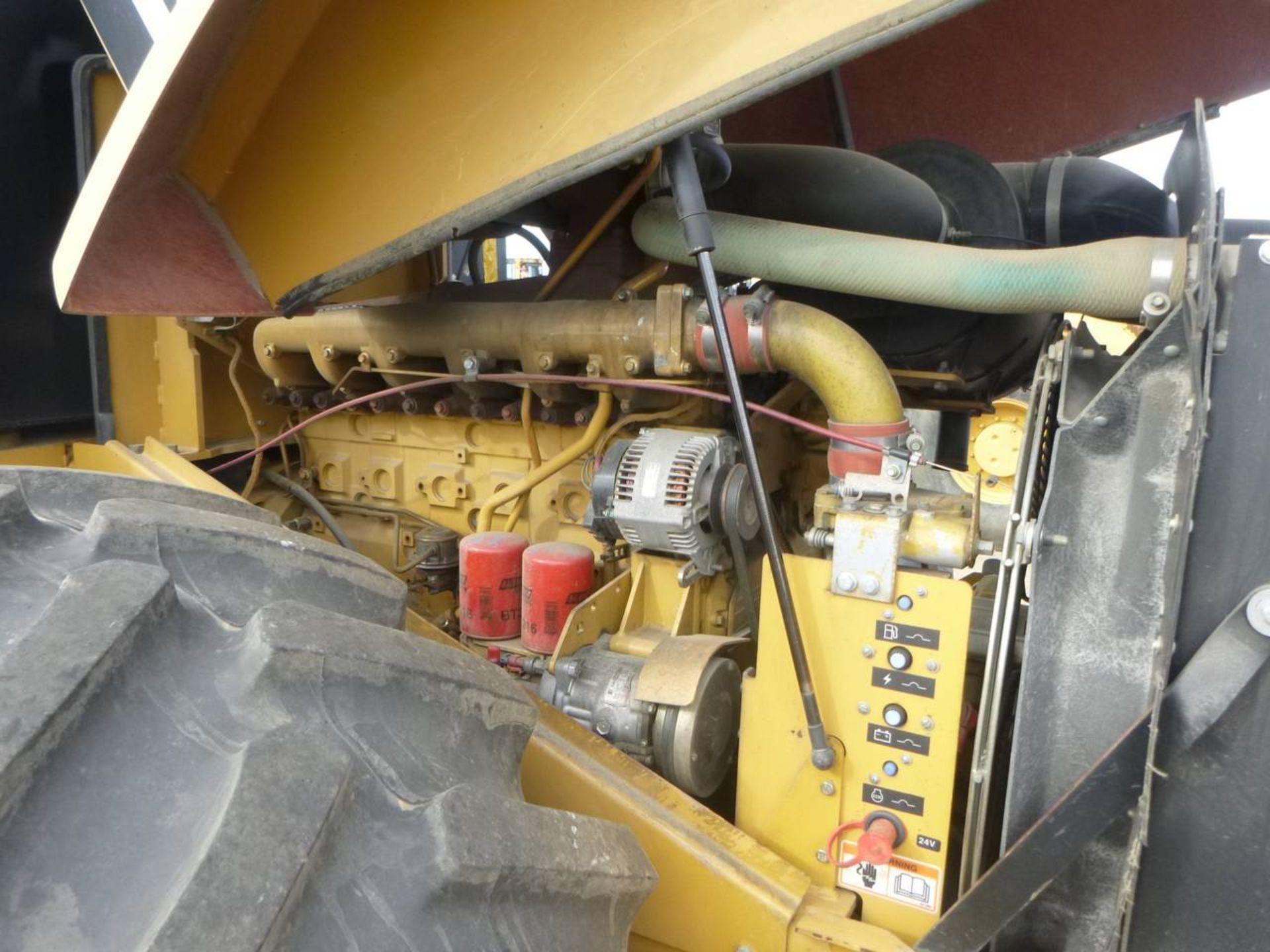2006 Caterpillar CP-563E Compactor - Image 6 of 9