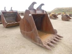Wajax 7570 Digging Bucket