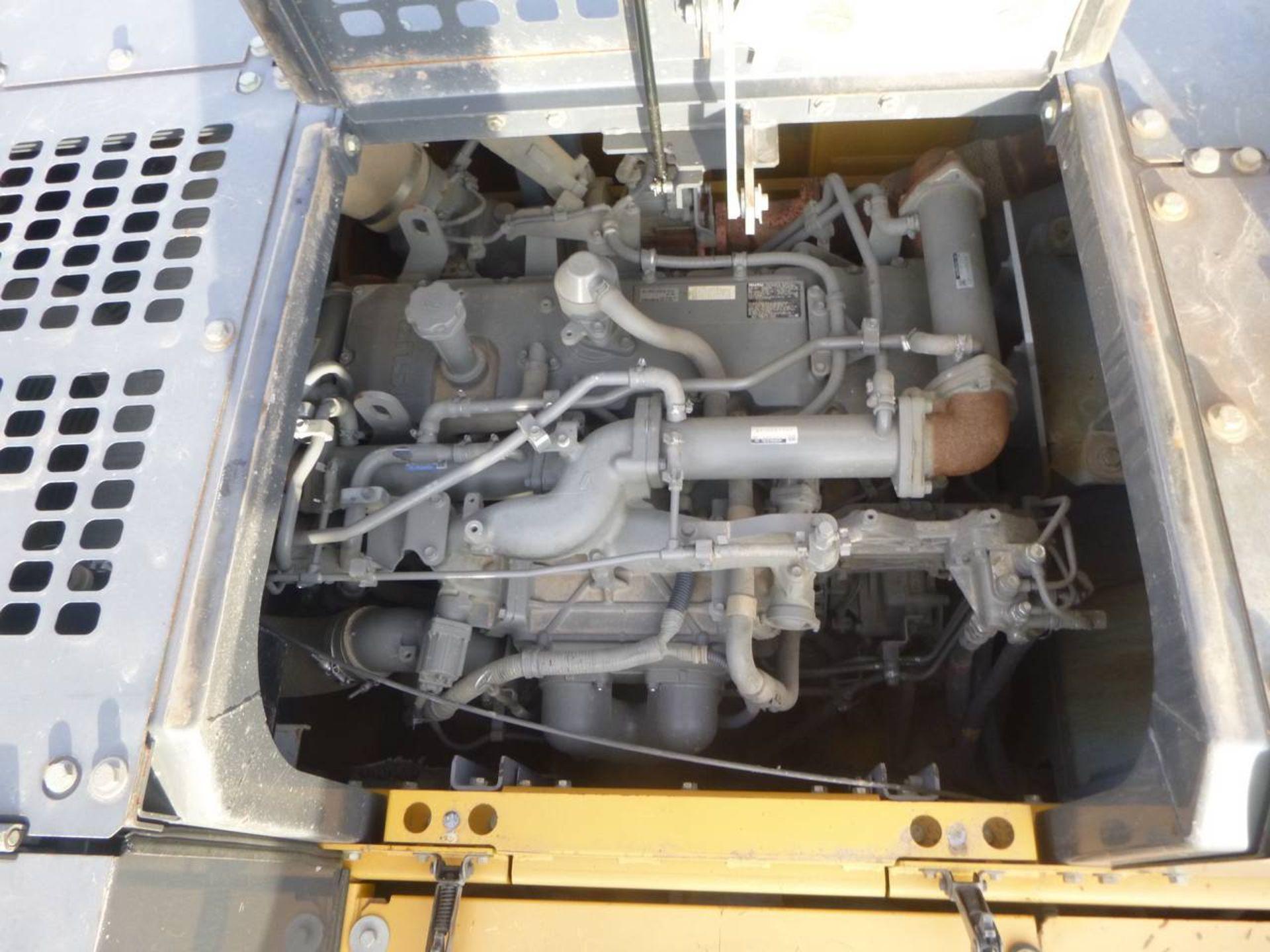 2014 John Deere 470G LC Excavator - Image 10 of 12