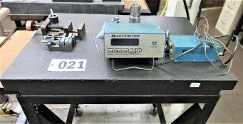 Surfometer PAA-400-A0 Profilometer