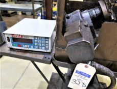 Haas Servo Control Single Position Rotary Indexer