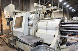 """1-5/8"""" RBN-8 Acme Gridley 8 spindle Automatic Screw Machine"""