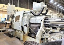 """1-1/4"""" RB-8 Acme Gridley 8 spindle Automatic Screw Machine"""