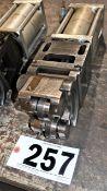 Winter Thread Roll Model 160-001