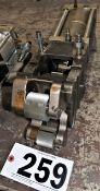 Winter Thread Roll Model 172-8A