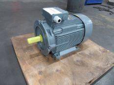 Spare Motor for 200T Brake Press