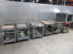 (7) Carts