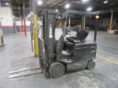 Crown 50FCTT-188 Electric Forklift Truck