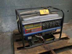 Chicago 98838 Gas Generator 13HP [Loc: Church Hill]