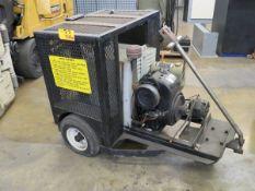 Hobart SG-180 Generator / Welder 180A Max, 12HP Engine [Loc: Church Hill]