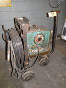 Hobart M-250 Generator / Welder 250A Max, 10HP Engine [Loc: Church Hill]