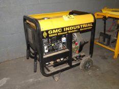 GMC Industrial 8800 Diesel Generator / Welder 180A Max [Loc: Church Hill]