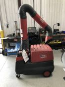 2011 Lincoln Electric Welding Fume Extractor