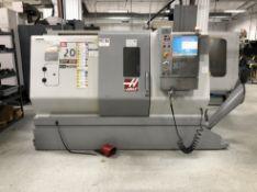2008 Haas SL-20 CNC Lathe
