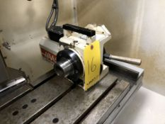 Haas HA5CB Single Spindle 5C Indexer