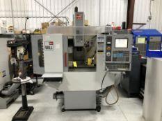 2004 Haas Mini Mill CNC Vertical Machining Center
