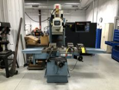2006 Southwestern Industries TRAK FHM5 3-Axis CNC Vertical Bed Mill