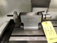 """Haas HTS4 4"""" Manual Tailstock"""