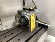 Haas HA5C Single Spindle 5C Indexer