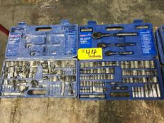 Westward Drive Socket Sets