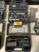 Stanley Drive Socket Sets