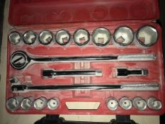Drive Socket Set