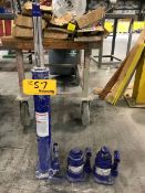 Westward Hydraulic Jacks