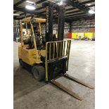 Hyster S60XM Forklift Truck