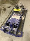 Westward Heavy Duty Transmission Jack