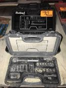 Drive Socket Sets